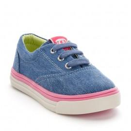 Mayoral 43524-51 Tenisówki jeans lurex Jeans