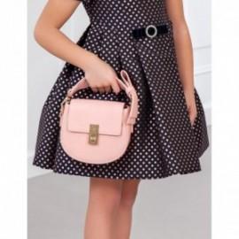 Elegantní kabelka pro dívky Abel & Lula 5934-60 Růžový