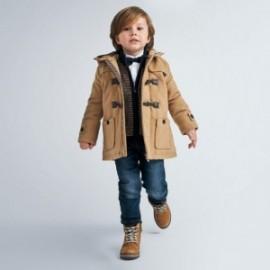 Chlapecká zimní bunda Mayoral 4480-45 béžová