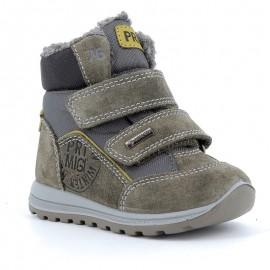 Chlapecké zimní boty Primigi 6356722 zelené