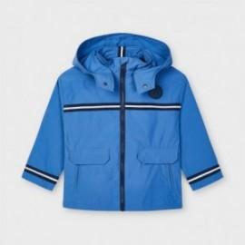 Přechodná bunda chlapecký Mayoral 3420-20 modrý