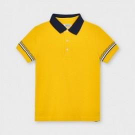 Chlapecké polokošile Mayoral 3103-46 Žlutá