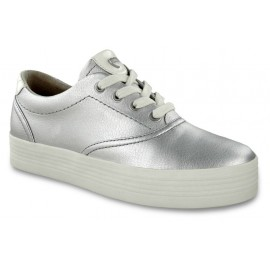 Mayoral 45706-68 Tenisówki moda kolor Srebrny