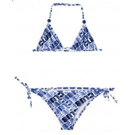 Kostium kąpielowy Mayoral 6761 niebieski