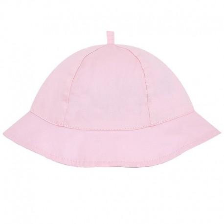 Mayoral 9163-37 Czapka serża kolor Różowy
