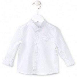 Losan 717-3790AC-001 koszula kolor biały