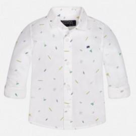 Mayoral 2149-62 košile představivost barva bílá zlomený