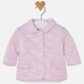 Mayoral 2407-48 bunda barva růžový