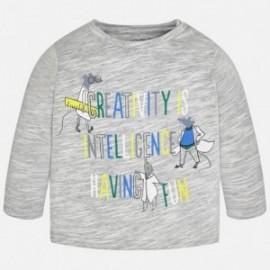 Mayoral 2035-60 tričko barva ledovec