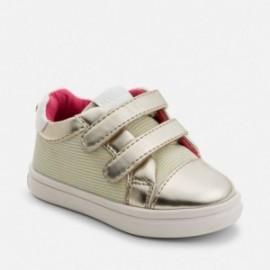 Mayoral 41748-46 boty sportovní barva zlato