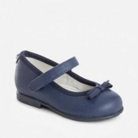 Mayoral 41754-68 boty barva námořnická modř