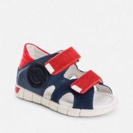 Mayoral 41808-78 sandály barva námořnická modř