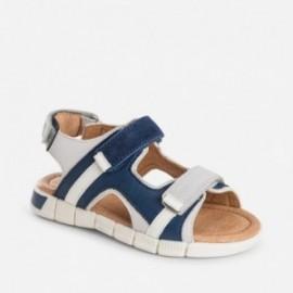 Mayoral 43825-73 sandály barva námořnická modř