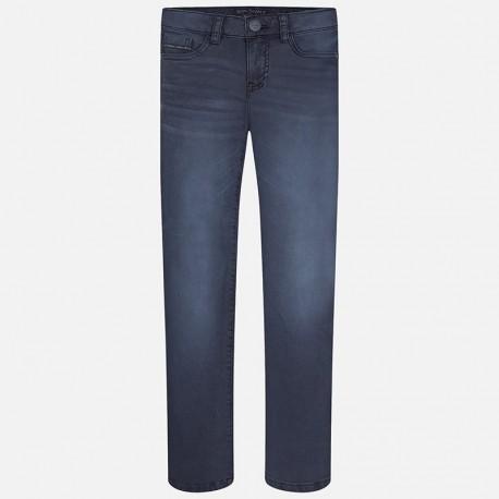 Mayoral 7509-87 kalhoty barva Titanium
