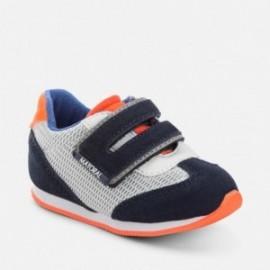 Mayoral 41802-60 Běžecké boty v kombinaci bílá barva