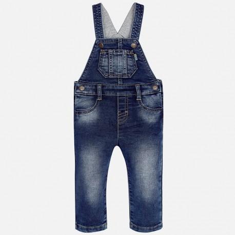 Mayoral 2651-5 Zahradní džíny Barevný granát