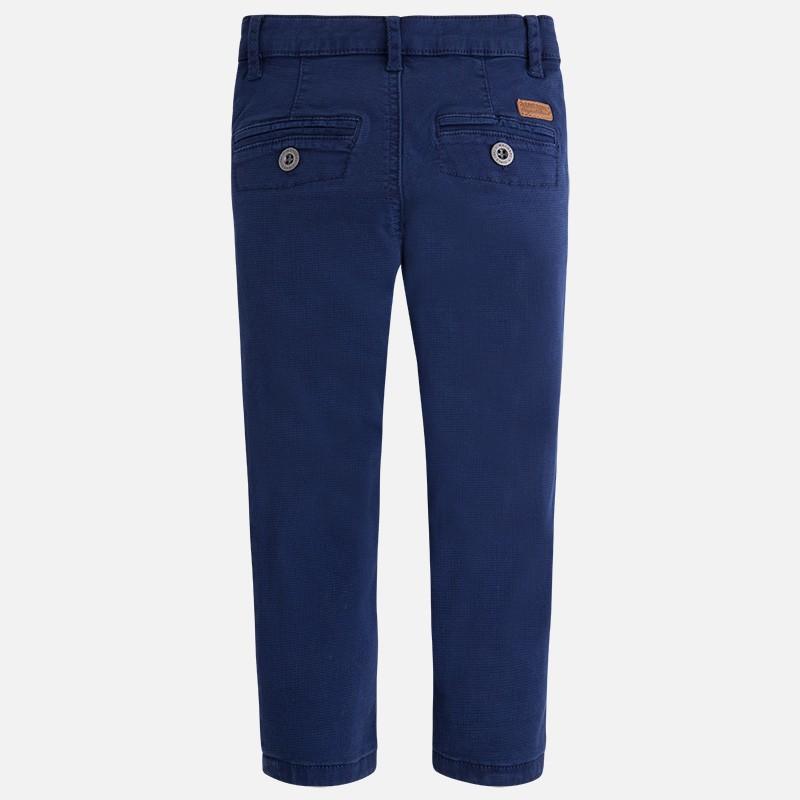 ... Mayoral 4535-68 kalhoty s podšívkou barva hnědý toastový ... 9d48222c71