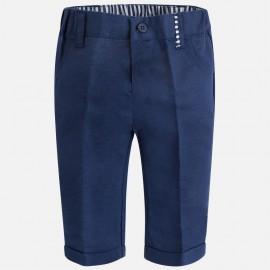 Mayoral 1514-46 Chlapčenské kalhoty dlouho prádlo Barva granátu