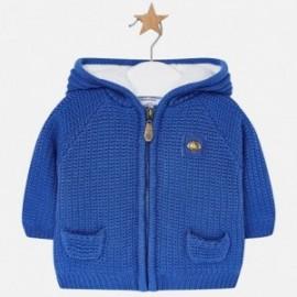 Mayoral 2317-79 Chlapecká mikina barva modrý