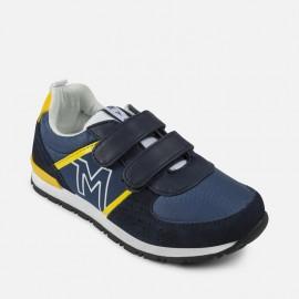 Mayoral 45925-71 Sportovní obuv pro chlapce barva námořnictva