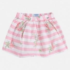 Mayoral 3908-34 Dívčí sukně, růžová barva