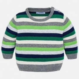 Mayoral 2322-10 Chlapec je světle zelená barva
