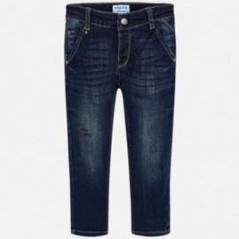 Mayoral 4522-29 Chlapecké granátové kalhoty