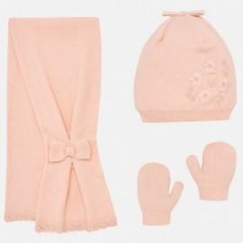 Mayoral 10461-16 sada dívčí Růžová barva