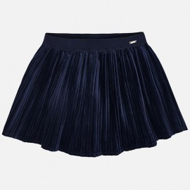 Mayoral 4920-82 Dívčí sukně barva tmavě modrá