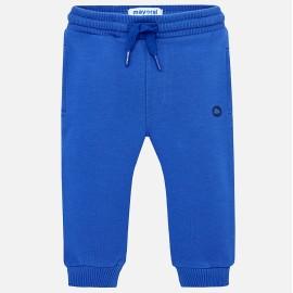 Mayoral 704-14 kalhoty chlapci barva modře