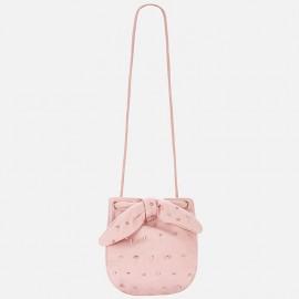 Mayoral 10520-61 Taška pro dívku růžové barvy