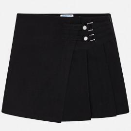 Mayoral 7908-97 Dívčí sukně černá