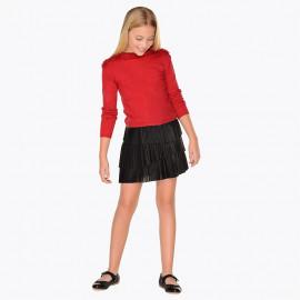 Mayoral 7902-83 sukně holčičí barva Černá