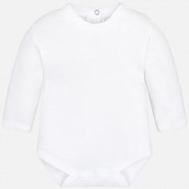 Mayoral 2712-12 chlapecké tělo barva bílá
