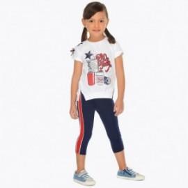 Mayoral 3707-89 sada dívčí barva granát