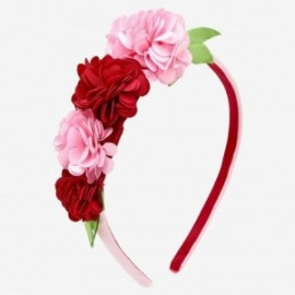 Mayoral 10544-82 Čelenka dívčí barva růží