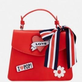 Mayoral 10602-92 kabelka holčičí barva červená
