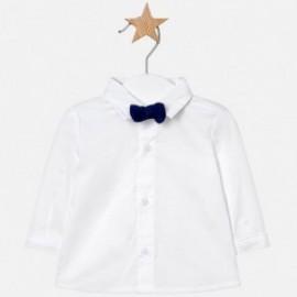 Mayoral 1106-59 košile chlapci barva bílá