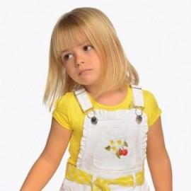 Mayoral 174-84 Dívčí košile barva žlutý