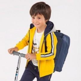 Mayoral 4812-72 track-suit chlapecký barva zlato