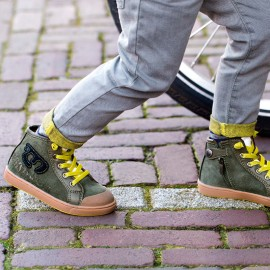 Adidas mayoral 44412 oliwka