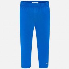 Mayoral 748-64 Leginsy basic długie kolor Niebieski