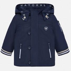 Mayoral 1436-33 Větrovka chlapců tmavě modré barvy