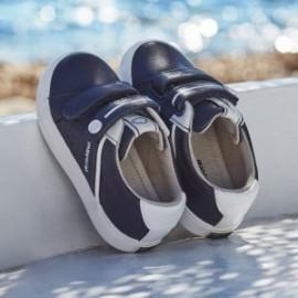 Mayoral 41054-10 Chlapčenské boty sportovní námořnictvo