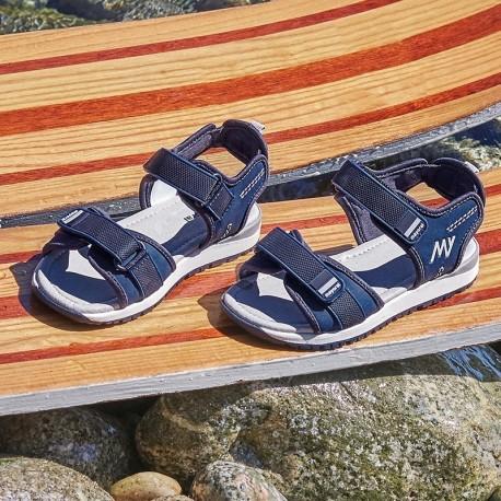 Mayoral 43111-79 Chlapské námořní modré sportovní sandály