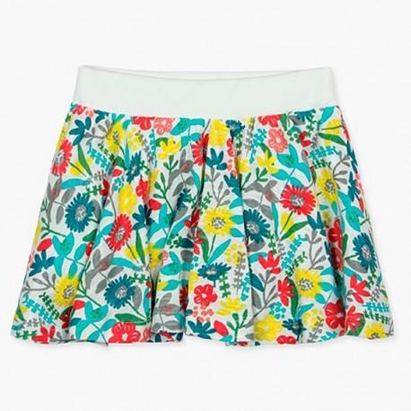 Boboli sukně pro dívčí barevné 407090-902
