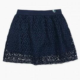 Boboli krajka sukně pro dívky granát 417181-2440