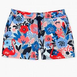 Boboli šortky pro dívky v barvě 437059-9051