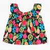 Boboli košile pro dívky v barvě 447016-9080