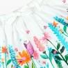 Boboli sukně pro dívky barevné 457084-1100